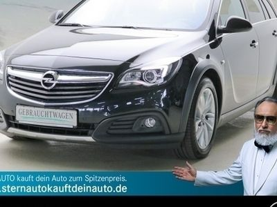 käytetty Opel Insignia Country T