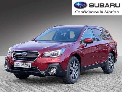 gebraucht Subaru Outback OUTBACK2.5i Lineartronic Sport STYLING-KIT