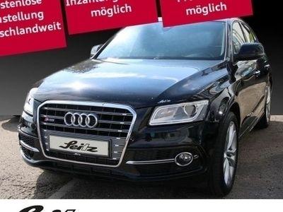 gebraucht Audi SQ5 3.0 TDI quattro Navi+ - Standhzg - Xenon -