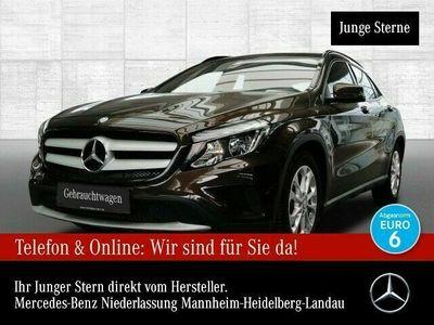 gebraucht Mercedes GLA200 Sport Utility Vehicle