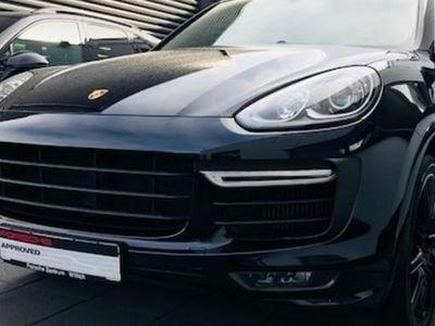 käytetty Porsche Cayenne GTS GTS