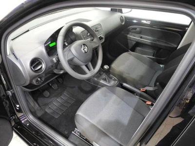 gebraucht Skoda Citigo Active 1.0 MPI 55 kW 5-Türer Sitzheizung