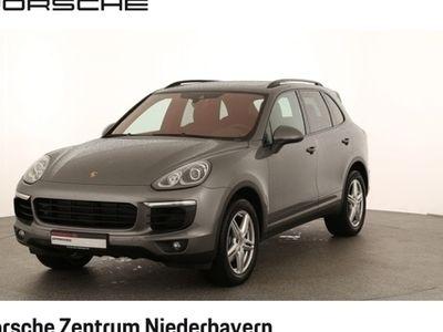 gebraucht Porsche Cayenne Diesel ( Panorama Dachsystem + Xenon )