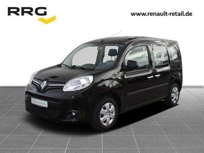 gebraucht Renault Kangoo EXPERIENCE ENERGY dCi 90 Klimaanlage