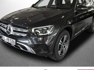 gebraucht Mercedes GLC300 d 4M Panorama Navi LED Spur-Paket 360°K.