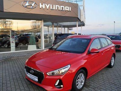 gebraucht Hyundai i30 Kombi 1.0 T-GDI Select ,Klima,PDC,LM-Felgen