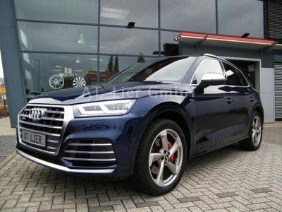 gebraucht Audi SQ5 3.0 TFSI quattro LED VIRTUAL SITZBELÜFT AHK