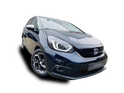 gebraucht Honda Jazz 1,5 Hybrid Executive Automatik Sitzheizung Lenkradheizung Navi Kamera USB LED