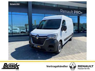 gebraucht Renault Master Kasten dCi 150 L2H2 Komfort 3,5t *Navi*