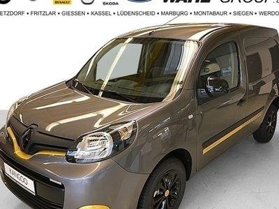 begagnad Renault Rapid Formula Edition dCi 110 EDC
