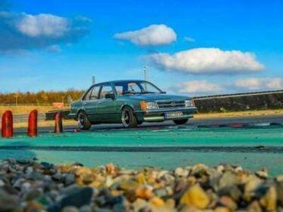gebraucht Opel Commodore C 2.5E *Bj. 1982*