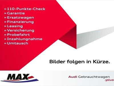 gebraucht Audi A5 Coupé 2.0 TDI sport LED Navi Kamera V-cockpit M