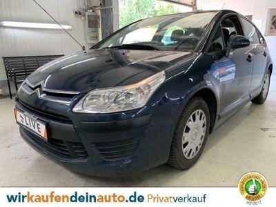 käytetty Citroën C4 1.4 Advance FACELIFT·8-FACH