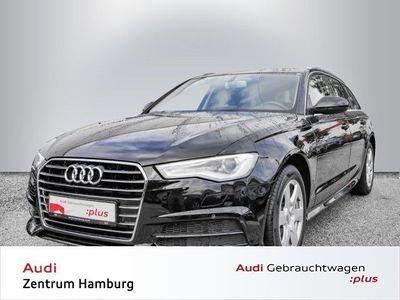 gebraucht Audi A6 Avant 2,0 TDI ultra S tronic XENON NAVI-PLUS KAMERA