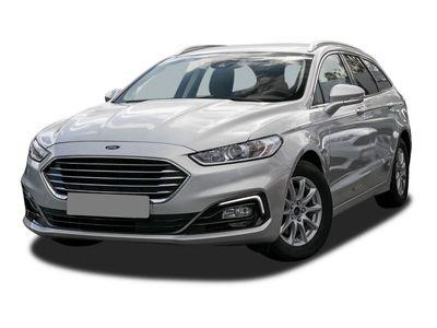 gebraucht Ford Mondeo Business Edition Turnier 1.5 EcoBoost Aut