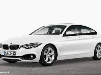 gebraucht BMW 440 i xDrive Gran Coupé Sport Line
