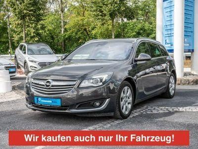 gebraucht Opel Insignia 2.0 CDTI Innovation ecoFlex