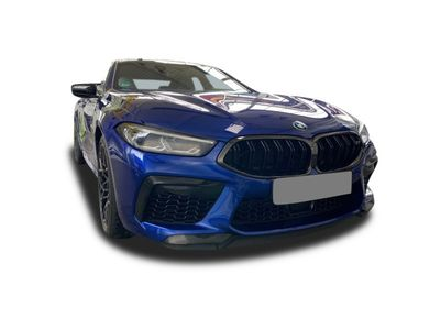 gebraucht BMW M8 Gran Coupι TV+COMPETITION+M DRIVERS PACKAGE+