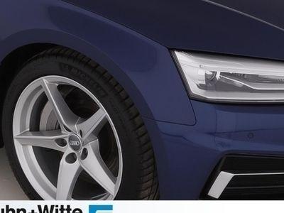 gebraucht Audi A5 Cabriolet 2.0 TFSI quattro Sport *Navi*AHK*PDC*