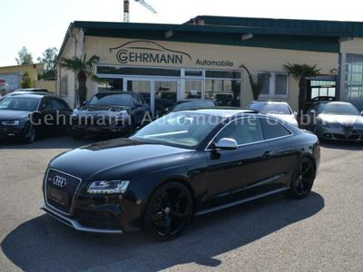 gebraucht Audi RS5 RS5Coupe 4.2 FSI quattro Autom. top Zustand!