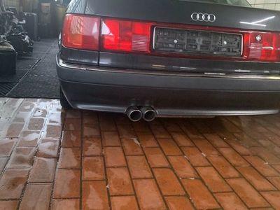 gebraucht Audi 90 quattro 20V