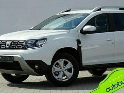 gebraucht Dacia Duster II 1,6 SCe Comfort Plus Alu Navi Rückfah