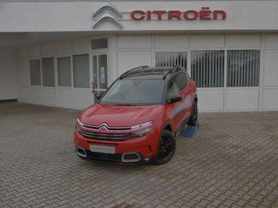 gebraucht Citroën C5 Aircross Feel Pack Hybrid