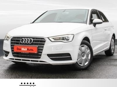 gebraucht Audi A3 1.4 TFSI S tronic Attraction 299,-- ohne