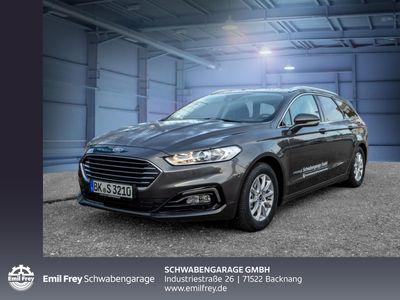 gebraucht Ford Mondeo Turnier 2.0 Hybrid Autom. (Benzin/Elektro)