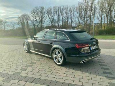 gebraucht Audi A6 Allroad quattro 3.0 TDI Vollausstattung Top