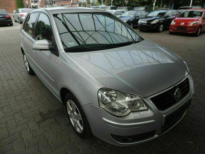 gebraucht VW Polo IV United*KLIMA*TÜV NEU*