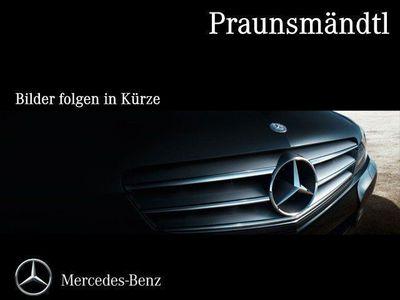 gebraucht Mercedes GLC220 d 4M AMG DISTRONIC/Kamera/ILS/Navi/SHZ
