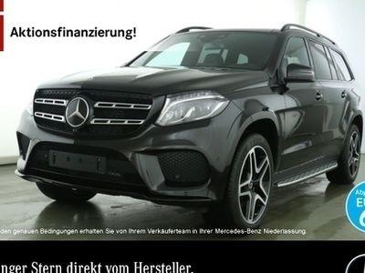 ▷ spare € 1.800: mercedes gls350 3.0 diesel 258 ps (2018) | landau