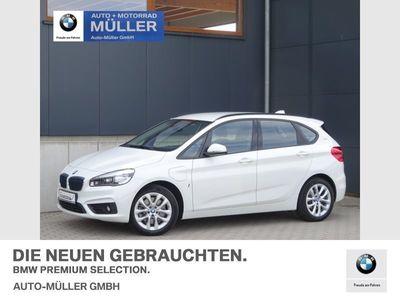 gebraucht BMW 225 xe iPerf. Aut. Advantage Navi Sportsitze