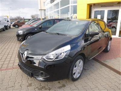 gebraucht Renault Clio LIMITED ENERGY dCi 90