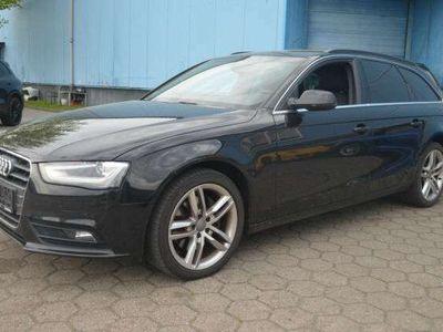 gebraucht Audi A4 3.0 TDI Aut. Avant quattro Kamera/ Navi (24)