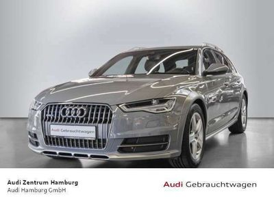 gebraucht Audi A6 Allroad quattro 3,0 TDI quattro S tronic MATRIX PANO STANDHEIZ