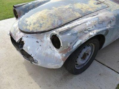 gebraucht Daimler SP 250