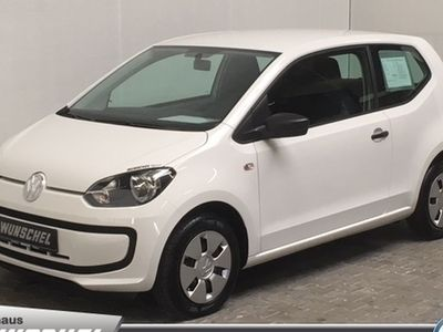 gebraucht VW up! up! 1.0 take(EURO 6) Easy entry