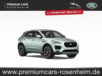 gebraucht Jaguar E-Pace HSE P250 2,0l 4-Zyl. 183/249 MHEV 249PS