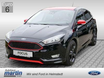 used Ford Focus 1.5 EcoBoost Sport USB KLIMA SYNC PDC EU6