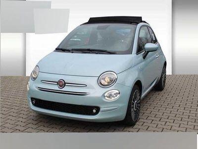 gebraucht Fiat 500C 500C 5001.0 GSE Hybrid Launch Edition