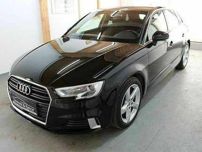 gebraucht Audi A3 2.0 TDI S tro sport Sportback*NAVI*XENON*1.HAND*