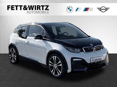 gebraucht BMW i3 (120 Ah), 135kW