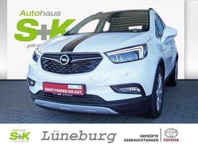 gebraucht Opel Mokka X INNOVATION 1.4 AUTOMATIK