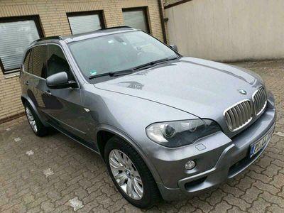 gebraucht BMW 501 X5PS M 5