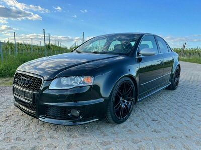 gebraucht Audi RS4 Limousine