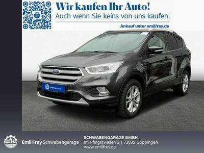 gebraucht Ford Kuga 1.5 EcoBoost 2x4 Titanium
