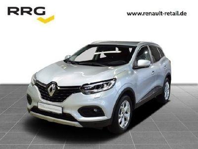 gebraucht Renault Kadjar 1.3 TCE 140 GPF LIMITED DELUXE SUV