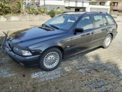 gebraucht BMW 528 e39 i